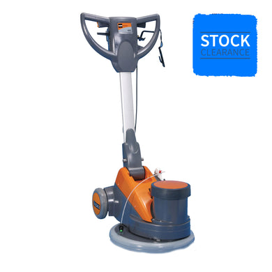 Taski Ergodisc 400 High Speed Floor Buffer - Brand New 240v - STOCK CLEARANCE