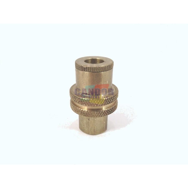 Rugdoctor Quick Release Coupling Female
