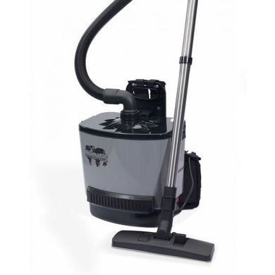 Numatic RSAV130-1 Aircraft Spec Back Pack Vacuum -  Back Pack Vacuum Cleaner - Numatic