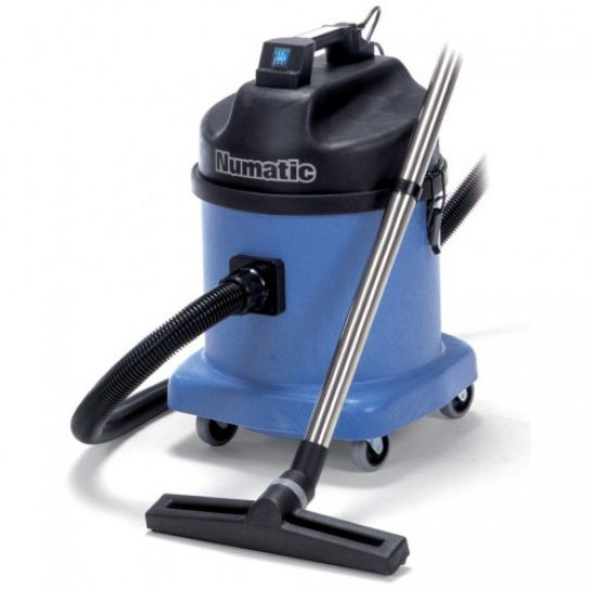 Numatic WV900 2 240v Large Wet Or Dry Commercial Vacuum Cleaner