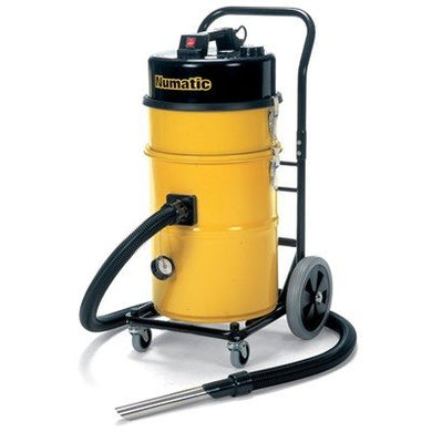 Numatic HZ750 Hazardous Dust Vacuum Cleaner 110v -  Health And Safety Vacuum Cleaner - Numatic