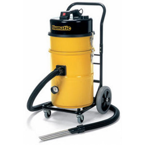 Numatic HZD750 Large Twin Motor Hazardous Dust Vacuum Cleaner 110v -  Health And Safety Vacuum Cleaner - Numatic