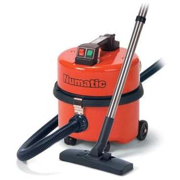 Numatic AVQ250-2 Aircraft Spec Vacuum Cleaner -  Aircraft Vacuum Cleaner - Numatic