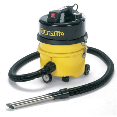 Numatic HZ250 Small Hazardous Dust Vacuum Cleaner 240v -  Health And Safety Vacuum Cleaner - Numatic