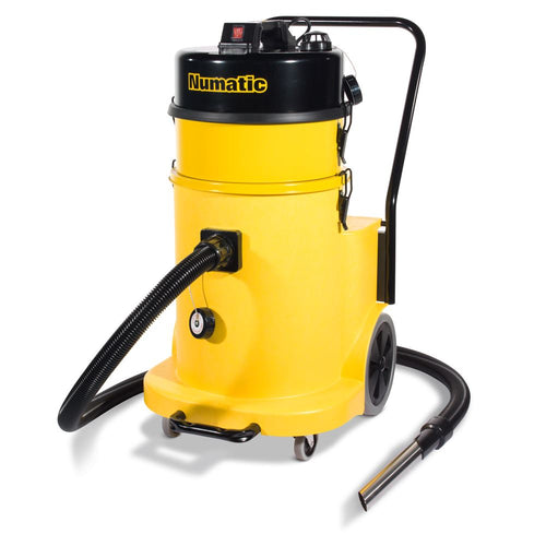 Numatic HZ900 Hazardous Dust Vacuum Cleaner 110v -  Health And Safety Vacuum Cleaner - Numatic