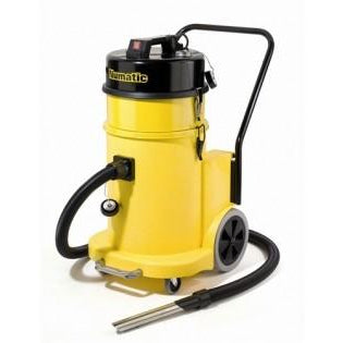 Numatic HZDQ900 Hazardous Dust Vacuum Cleaner 110V -  Health And Safety Vacuum Cleaner - Numatic