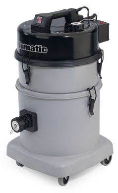 Numatic MVD570 240v Twin Motored Industrial vacuum Cleaner With M Class Filtration
