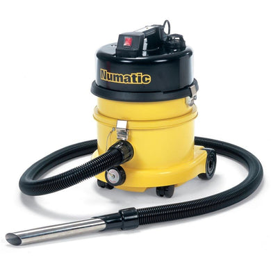 Numatic HZ200 Small Hazardous Dust Vacuum Cleaner 110v -  Health And Safety Vacuum Cleaner - Numatic