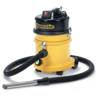 Numatic HZ370-2 Hazardous Dust Vacuum Cleaner 110v -  Health And Safety Vacuum Cleaner - Numatic