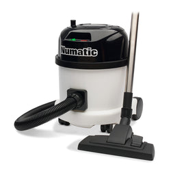 Numatic PPH320 Advanced Filtration Commercial Dry Vacuum Cleaner - 240v