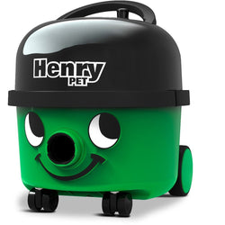Numatic Henry Pet PET200 - The Henry for pet owners -  Cylinder Vacuum Cleaner - Numatic