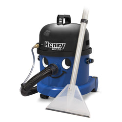 Numatic Henry Wash HVW370 - Henry carpet cleaner -  Carpet Cleaner - Numatic