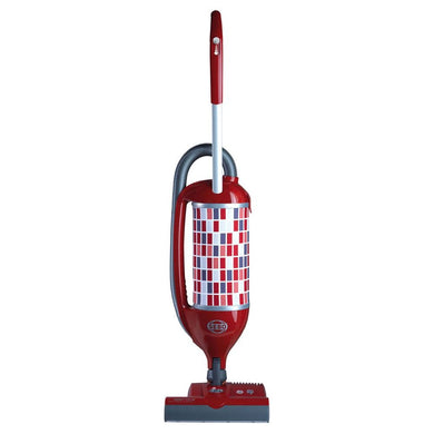 Sebo Felix Rosso ePower upright vacuum cleaner -  Upright Vacuum Cleaner - Sebo