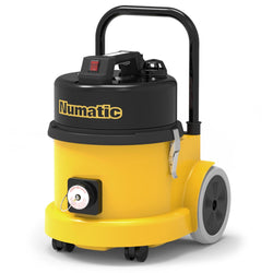 Numatic HZ390S Hazardous Dust Vacuum Cleaner 240v -  Health And Safety Vacuum Cleaner - Numatic
