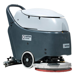 Nilfisk SC450 53 B Walk Behind Battery Scrubber Dryer -  Walk behind scrubber dryer - Nilfisk Alto