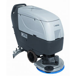 Nilfisk BA551 Disc Version - Battery walk behind scrubber dryer -  Walk behind scrubber dryer - Nilfisk Alto