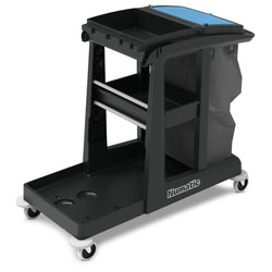 Numatic ECO-Matic EM3 Trolley - Mid-Size Versatility -  Mopping Systems and Trolleys - Numatic