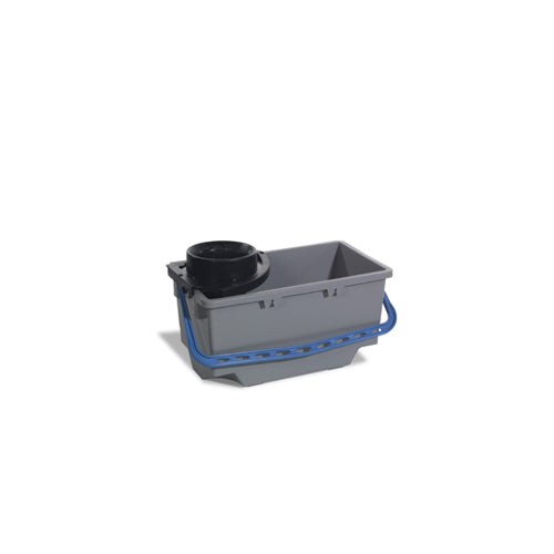 Numatic SRK14 18l Bucket Kit - Suitable for EM1 and EM2 Trolleys -  Janitorial Trolley Accessory - Numatic