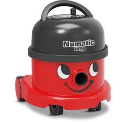 Numatic NRV170H HEPA - H13 Filtration Commercial Henry Vacuum Cleaner 240v