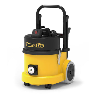Numatic HZ390L Hazardous Dust Vacuum Cleaner 110v -  Health And Safety Vacuum Cleaner - Numatic