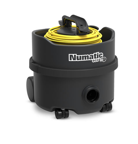 Numatic ERP180 Eco Vac - 240v - Professional Reliable Sustainable