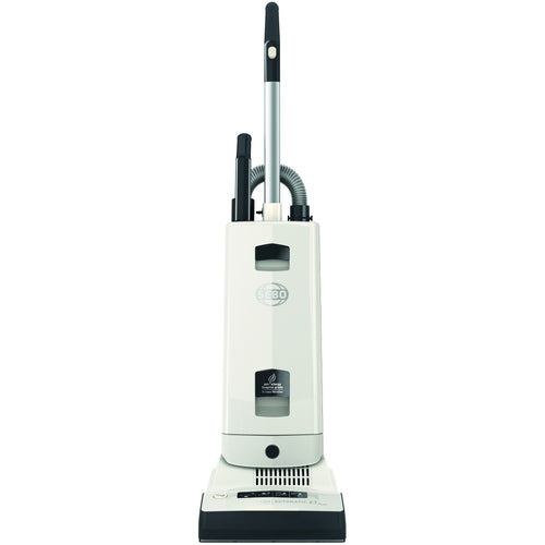 Sebo Automatic X7 Epower - White upright vacuum cleaner -  Upright Vacuum Cleaner - Sebo