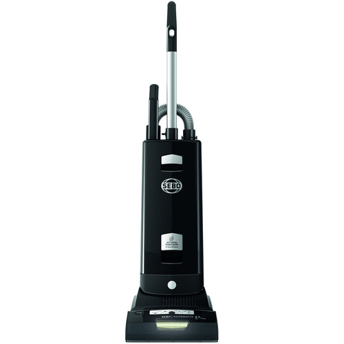 Sebo Automatic X7 Pet Epower - Black upright vacuum cleaner -  Upright Vacuum Cleaner - Sebo
