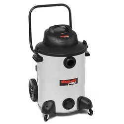 Shop Vac Pro 60 Industrial duty vac with professional style tools -  Wet And Dry Vacuum Cleaner - Shop Vac