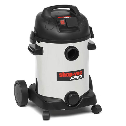 Shop Vac Pro 25 Wet and dry vacuum cleaner with power take off -  Wet And Dry Vacuum Cleaner - Shop Vac