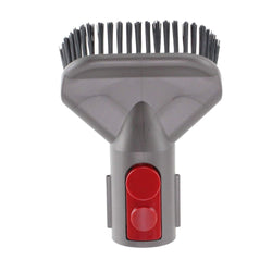 Dyson 967489-01 Quick Release Stubborn Dirt Dusting Brush -  Vacuum Cleaner Tool - Dyson