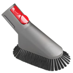 Dyson 967766-01 Quick Release Mini Soft Dusting Brush -  Vacuum Cleaner Tool - Dyson