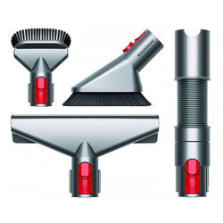Dyson 967768-01 Quick Release V7, V8, V10 and V11 Tool Kit -  Vacuum Cleaner Tool Kit - Dyson