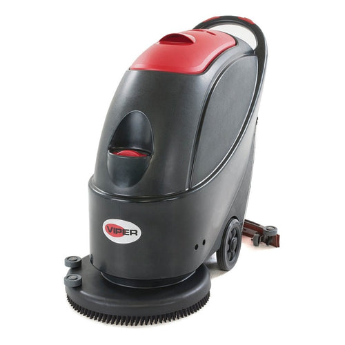 Viper AS510B Scrubber Dryer Battery -  Walk behind scrubber dryer - Viper