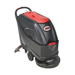 Viper AS5160 Traction Battery Scrubber Dryer -  Walk behind scrubber dryer - Viper