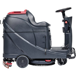 Viper AS530 Micro Ride On Scrubber Dryer -  Ride on scrubber dryer - Viper