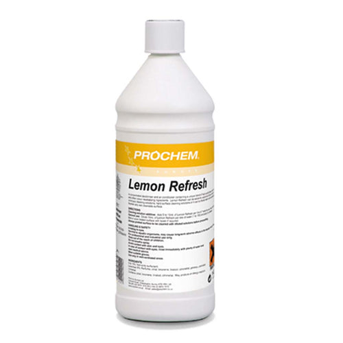 Prochem Lemon Fresh -  Chemical - Prochem