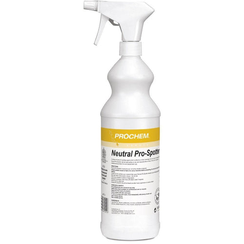 Prochem Neutral Pro-Spotter -  Chemical - Prochem