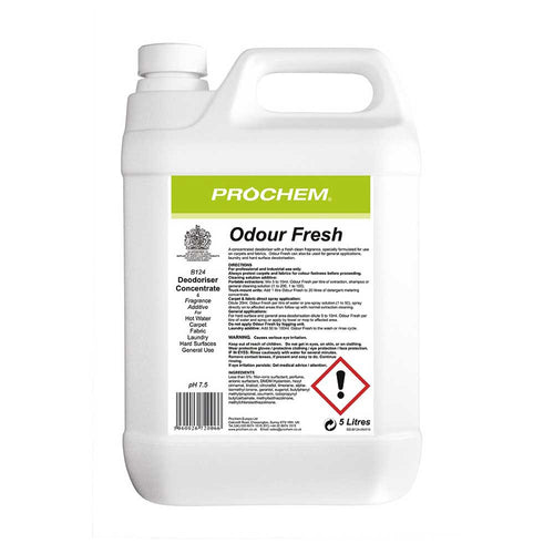 Prochem Odour Fresh -  Chemical - Prochem