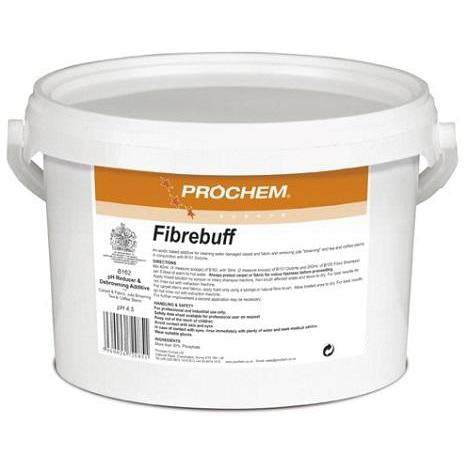 Prochem Fibrebuff - Acidic Powder Additive