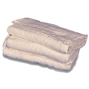 Prochem White Terry Towels -  Janitorial Products - Prochem