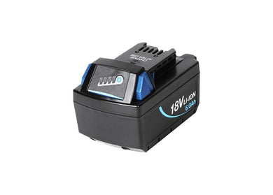18v 6.0a Li-on Battery Pacvac Superpro Battery