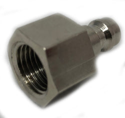 Candor Male Quick Connector Old Style To Fit Numatic Machines GVE CT Models -  Carpet Cleaner Misc - Candor Services