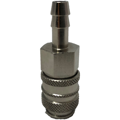 Candor Female Quick Release Coupling To Fit Numatic Machines - New Type -  Carpet Cleaner Misc - Candor Services