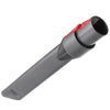 Quick release crevice tool to fit Dyson V7, V8, V10, V11 models -  Vacuum Cleaner Tool - Candor Services