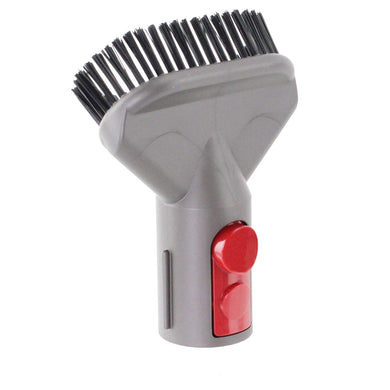 Quick Release Stubborn Dirt Dusting Brush To Fit Dyson V7, V8, V10, V11 -  Vacuum Cleaner Tool - Candor Services