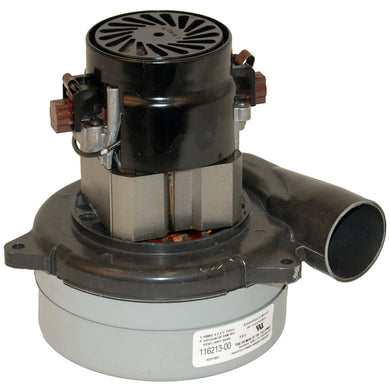 2 Stage Ametek Tangential 240v Vacuum motor to fit RugDoctor machines by Candor -  Carpet Cleaner Motor - Candor Services