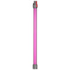 Fuchsia extension rod / wand to fit Dyson V7, V8, V10 and V11 models. -  Vacuum Cleaner Rod - Candor Services
