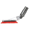 Multi angle dusting brush to fit Shark HV300, HV320, NV680, NV600, NV340, NV800, NV480 -  Vacuum Cleaner Tool - Candor Services