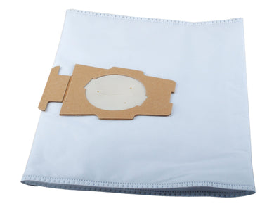 Kirby Sentria, G10, G10E Microfibre Dustbags - 5 Pack - F Style Twist -  Dustbags - Candor Services