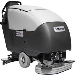 Nilfisk BA651 COMBI large walk behind scrubber dryer -  Walk behind scrubber dryer - Nilfisk Alto